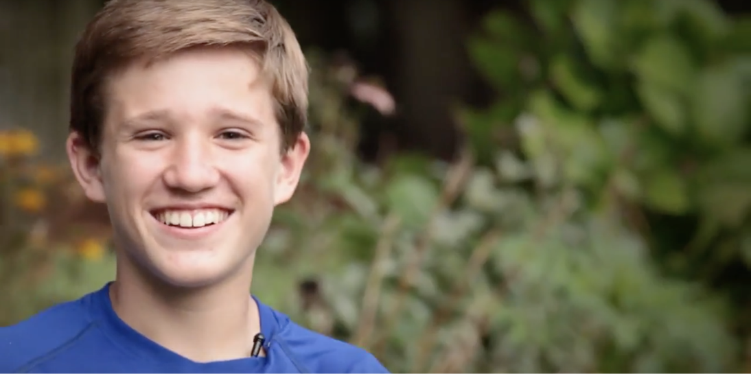Being a Teenager with Epilepsy: Jack's Story