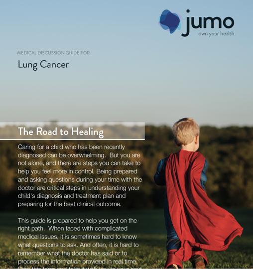 Lung Cancer | Jumo Health