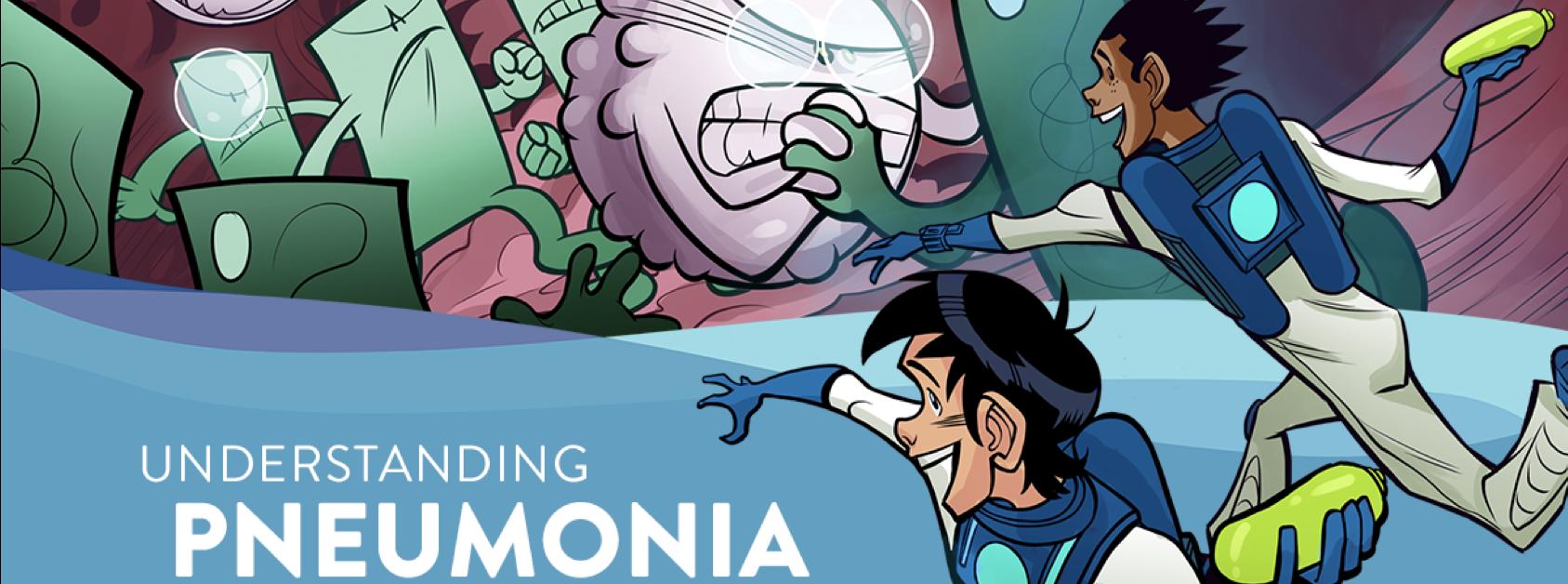 Pneumonia explained