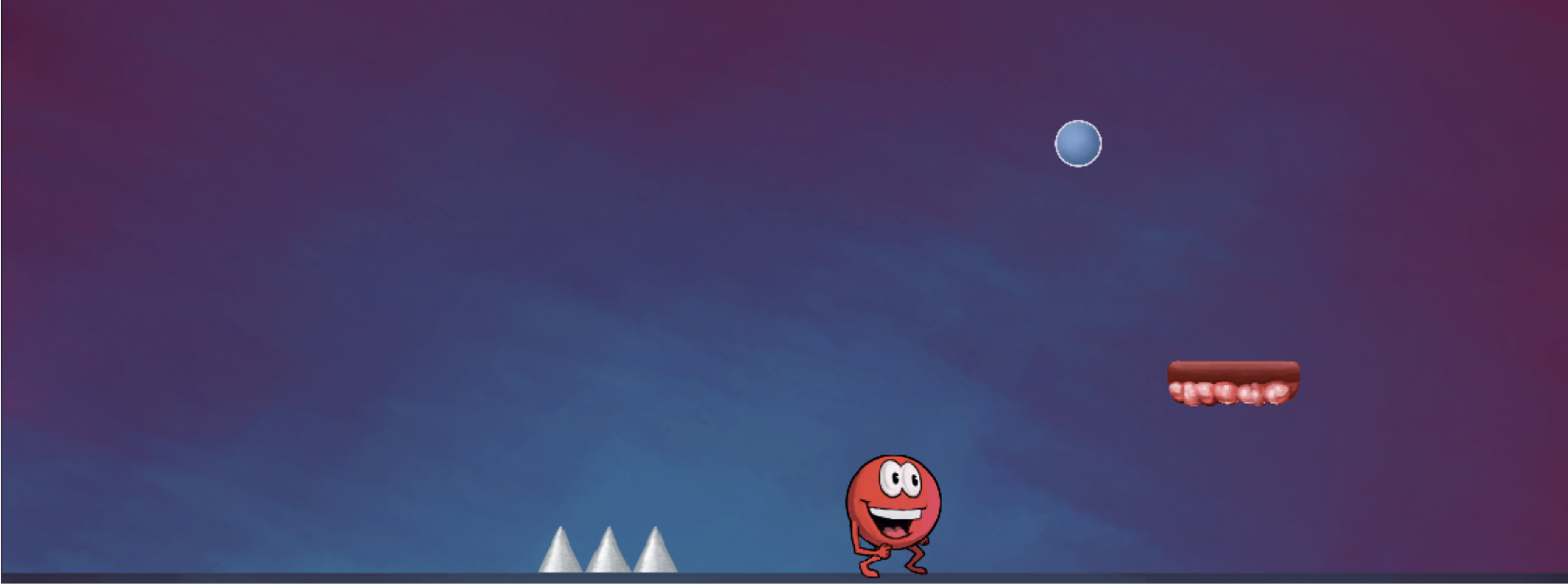 Red Blood Cell Game