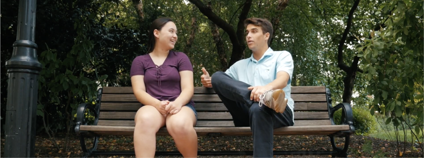 Epilepsy and the College Transition: Julia and Brian's Story